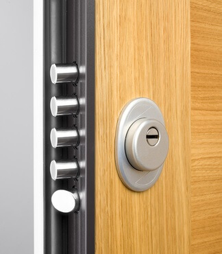 Comprehensive Locksmith Woodridge Services