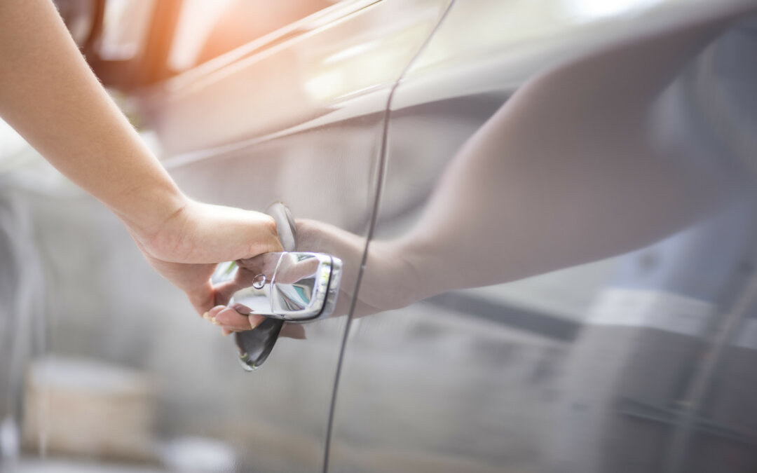 Where to Get a Car Key Replacement in DC